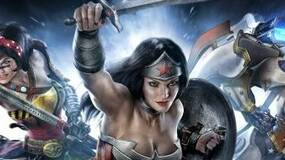 Image for Infinite Crisis goes into closed beta next week