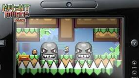 Image for Mutant Mudds Deluxe announced for Wii U