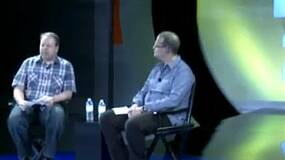 """Image for DICE 2013: Muzyka and Urquhart discuss """"The Future of The RPG Genre"""""""
