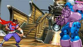 Image for Marvel Vs Capcom 2 confirmed for PSN and XBLA this summer, first trailer