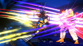 """Image for MvC3 3DS """"not impossible, but requires a bit of thought,"""" says producer"""