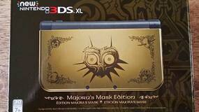 Image for My Limited Edition Majora's Mask New 3DS XL has arrived, and I'm so excited