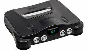 Image for Is Nintendo working on an N64 Classic Mini? Trademark applications get the internet buzzing