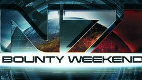 Image for Mass Effect 3 N7 Bounty Weekend – Operation Lodestar is live