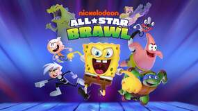 Image for Let's Play Nickelodeon All-Star Brawl - more than a hit of nostalgia?
