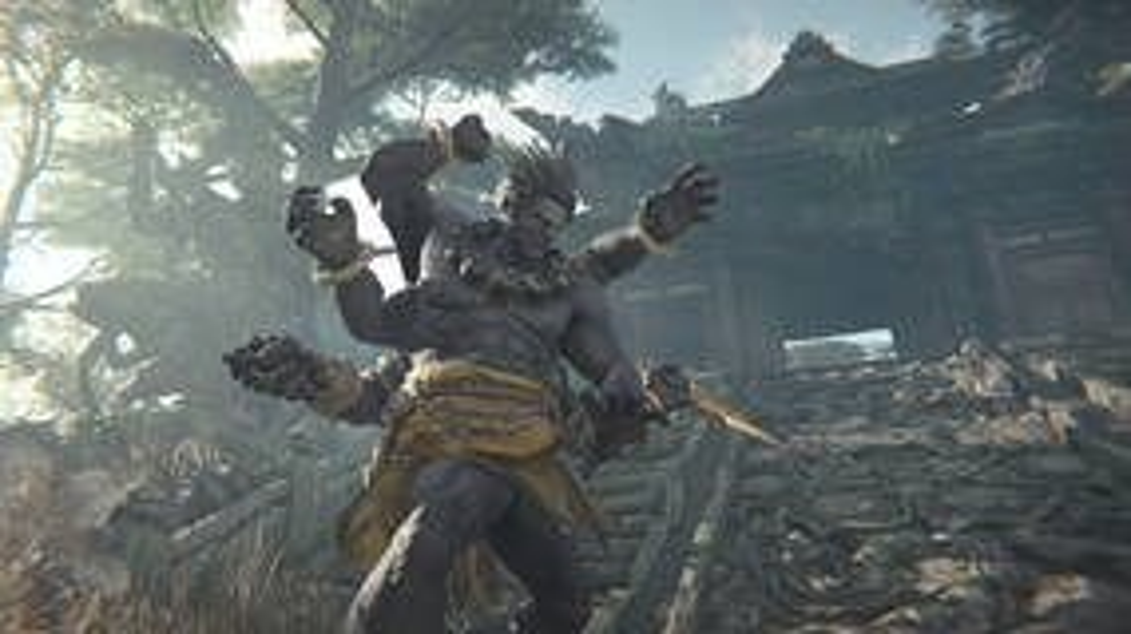 Image for Naraka Bladepoint Moonbane slaying and Moonbane treasures
