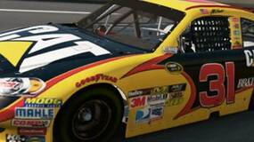 Image for  NASCAR The Game: Inside Line launching this fall