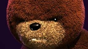 Image for A2M reveals Naughty Bear, a murderous stuffed critter with an axe