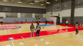 Image for NBA 2K22 Coach Drills, how to unlock, and the best Coach Drills to play