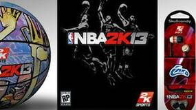 Image for NBA 2K13 Dynasty Edition revealed - Includes basketball, Skullcandy earbuds and more
