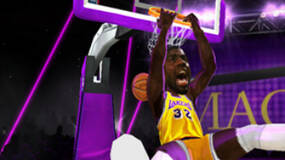 Image for Video - SSX's Mac, Kaori, Elise to appear in NBA Jam: On Fire