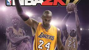Image for NBA 2K17 announced, Kobe Bryant on the cover of Legend Edition