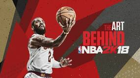 Image for NBA 2K18 gets an emergency patch to fix a Xbox One bug that was deleting progress