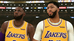 Image for NBA 2K20 is the biggest game of the year in the US so far