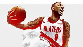 Image for NBA 2K21 is free on the Epic Games Store this week