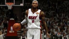 Image for Tattoo team sues over NBA 2K player ink