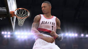 Image for NBA Live 15 demo and trial available next week