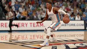 Image for NBA Live 16 is coming to EA Access this month