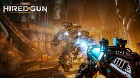 Image for Necromunda: Hired Gun is Doom meets Dishonored in Warhammer 40K