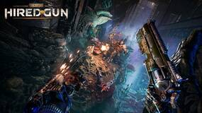 Image for Necromunda: Hired Gun's new gameplay only makes us more excited to play it
