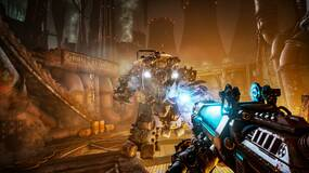 Image for Necromunda: Hired Gun's first patch fixes dialogue's low volume