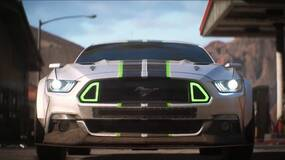 Image for Need for Speed Payback shows off heists with gameplay trailer