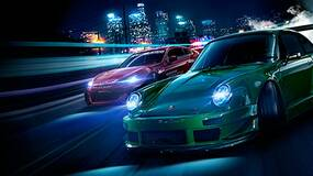 """Image for New Need for Speed is a """"full reboot"""" coming to PC, PS4 and Xbox One"""