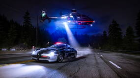 Image for Need for Speed: Hot Pursuit Remastered enters the Play List on EA Play later this month