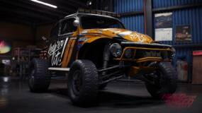 Image for Need for Speed Payback: where to find all 5 hidden Derelicts cars, chassis and parts