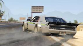 Image for The stunts in the Need for Speed Payback trailer look right at home recreated in GTA 5