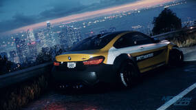 Image for Need for Speed's upcoming update adds photo mode, wrap sharing, new parts, more
