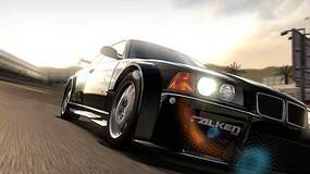 Image for EA reveals details for Need for Speed: SHIFT on iPhone