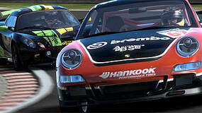 """Image for Gran Turismo's a """"sterile, almost car collecting type of product,"""" says EA's Soderlund"""