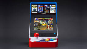 Image for Neo Geo Mini review: a beautiful but flawed way to experience the best of 90s SNK
