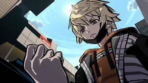 Image for Neo: The World Ends With You comes to PC next week