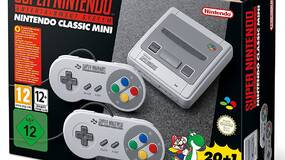 Image for These are the best prices for the NES Mini and SNES Mini on Black Friday