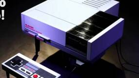 Image for This Super Mario Bros. melody is nice and all but that piano is awesome
