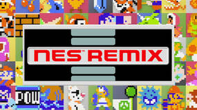 Image for Ultimate NES Remix coming to 3DS before the end of the year