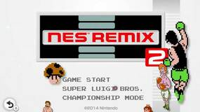"""Image for NES Remix series needs """"more machine power"""" than 3DS can muster"""