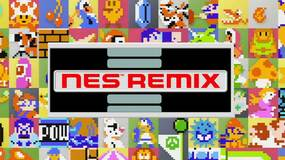 Image for NES Remix GBA, non-Nintendo games possible with fan interest