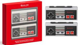 Image for You can only buy a NES controller for Switch if you subscribe to the Switch Online service