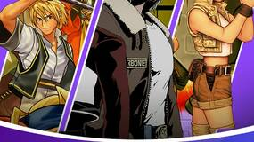 Image for Third and final SNK collection drop now available through Prime Gaming
