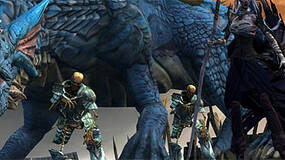 Image for Neverwinter beta-tested: MMOre of the same?