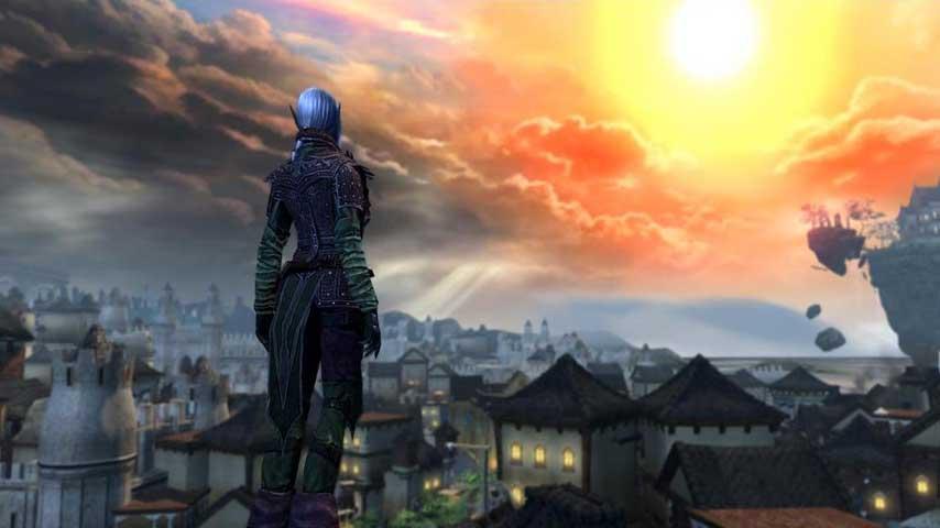 Image for Neverwinter, Star Trek Online developer hit with lay-offs