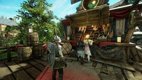 Image for New World trading post — How to sell items in New World