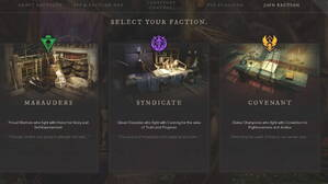 Image for New World which faction should you join?