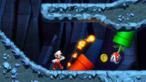 Image for New Super Mario Bros. U: 7 worlds confirmed, Boost Rush mode detailed