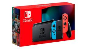 Image for Nintendo adds ability to pair Bluetooth audio devices in newest Switch update