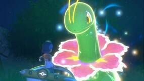 Image for New Pokemon Snap file size and mysterious 'online functions' listed
