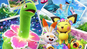 Image for New Pokemon Snap review: a lovely warm hug of a game, but be prepared for the grind
